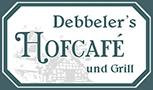 Debbeler´s Hofcafé und Grill
